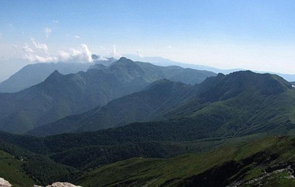 Мистериите на планината Кожуф