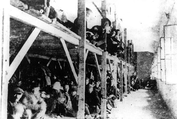 Никогаш да не се заборави   75 години од Холокаустот на македонските Евреи