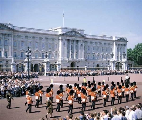 Дел од историскиот развој на Британското Кралство  2