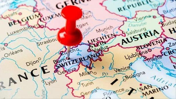 Швајцарија   земјата на федерални контрасти и на зимските спортови  1